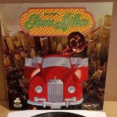 Discos de vinilo: SIEMPRE GLENN MILLER / LP - CENTURY RECORDS / DISCOLIBRO - 1974 / MBC. ***/***. Lote 155101874