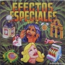 Discos de vinilo: EFECTOS ESPECIALES VOL. 2 , DOBLON-50.1449. Lote 155147650