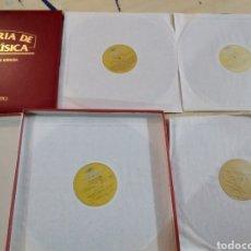 Discos de vinilo: DISCO VINILO. Lote 155153890