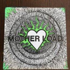 Discos de vinilo: MOTHER LOAD - ANOTHER PROBLEM + 3 - EP EMPTY ALEMANIA 199? . Lote 155155290