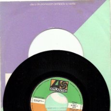 Discos de vinilo: AC/DC. NERVOUS SHAKEDOWN (VINILO SINGLE 1984). Lote 155159226