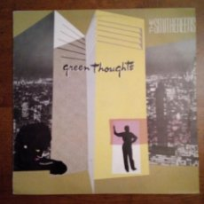 Discos de vinilo: THE SMITHEREENS - GREEN THOUGHTS, DRO, 1988. SPAIN.. Lote 155170238