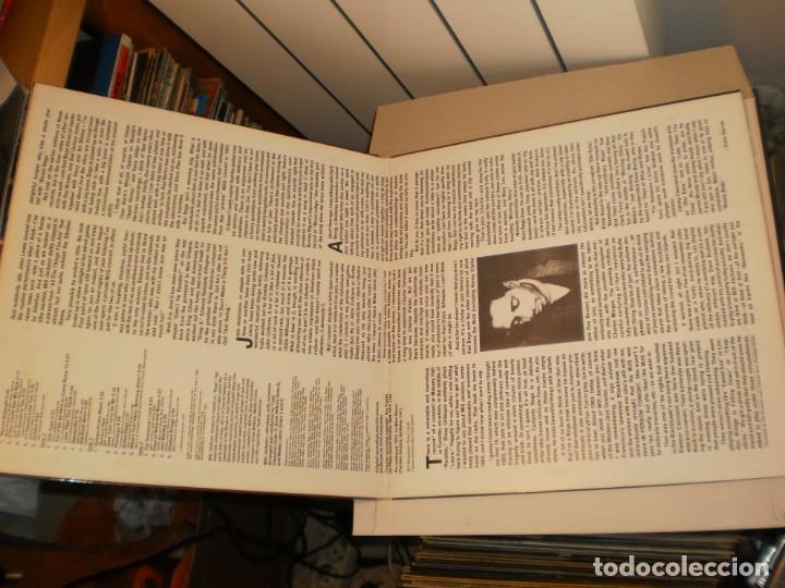 Discos de vinilo: lp doble milt jackson. big band bags. milestone 1980 spain carpeta doble (probado, bien y seminuevo - Foto 2 - 155201278