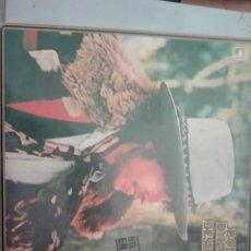 Discos de vinilo: BOB DYLAN DESIRE #. Lote 155213914