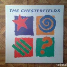 Discos de vinilo: CHESTERFIELDS - DOWN BY THE WISHING POOL + 3 - LP MAXI 4 CANCIONES 1994 - CARPETA EX VINILO EX. Lote 155223578