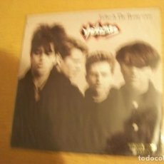 Dischi in vinile: LP ECHO AND THE BUNNYMEN SPAIN 1987. Lote 155239106