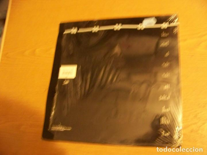 Discos de vinilo: LP DEPECHE MODE VIOLATOR SPAIN 1990 - Foto 2 - 155244962