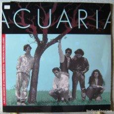 Discos de vinilo: ACUARIA...EX+. Lote 155292638