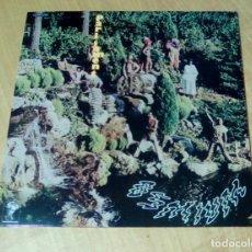 Discos de vinilo: PARLIAMENT - OSMIUM (LP REEDICIÓN) NUEVO. Lote 189553538