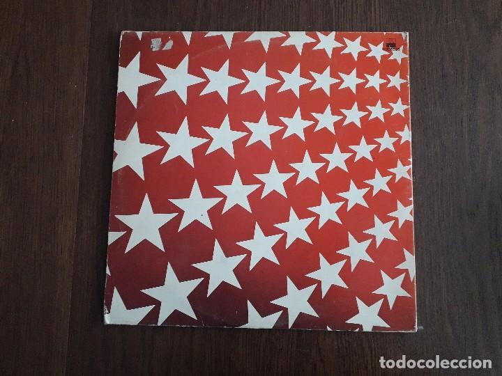 Discos de vinilo: disco vinilo LP Nou de trinca, Ariola año 1981 - Foto 2 - 155312354