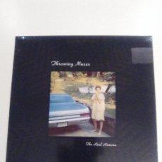 Discos de vinilo: THROWING MUSES THE REAL RAMONA ( 1990 4AD SANNI ESPAÑA ) INDIE ROCK USA . Lote 155318662