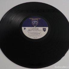 Discos de vinilo: WILD COLOUR - DREAMS. Lote 155361018