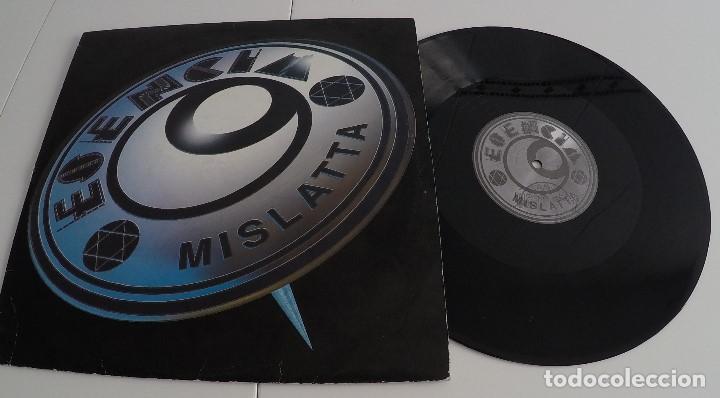 DJ MIGUEL ESENCIA - MY ESSENCE (Música - Discos de Vinilo - Maxi Singles - Techno, Trance y House)