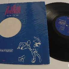 Discos de vinilo: NEVADA - MAKE MY DAY. Lote 155363194