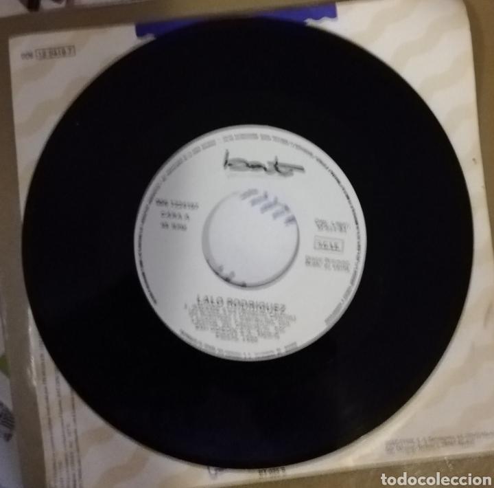 Discos de vinilo: Lalo Rodríguez - Ámame - Foto 2 - 155368397