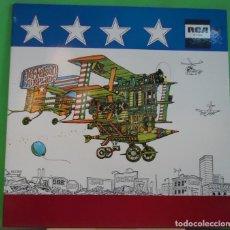Discos de vinilo: LP JEFFERSON AIRPLANE – AFTER BATHING AT BAXTER'S . Lote 155395094