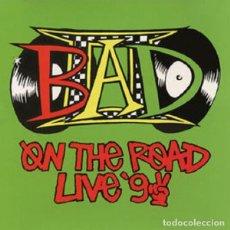 Discos de vinilo: MAXI 12'' BIG AUDIO DYNAMITE II – ON THE ROAD LIVE '92 . Lote 155398578