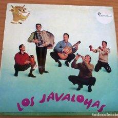 Discos de vinilo: LOS JAVALOYAS - INTERNATIONAL- ILP 1011 - MELBOURNE - MUY BUEN ESTADO. Lote 155413510