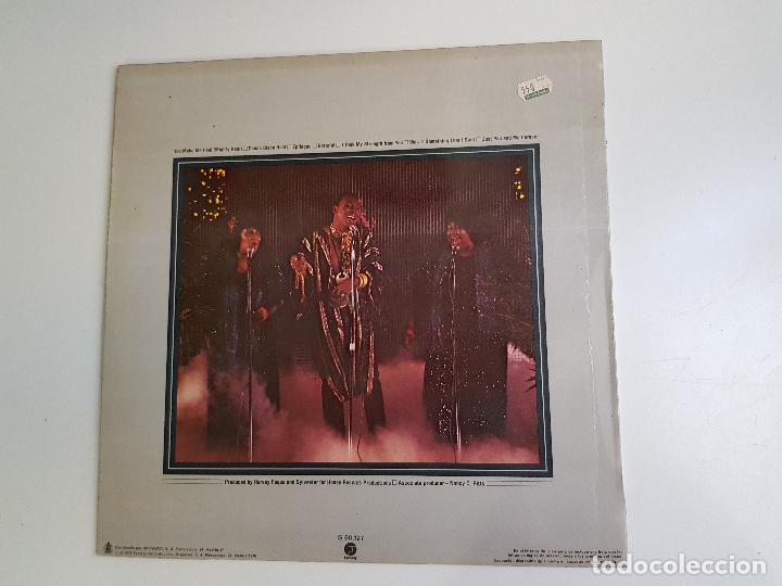 Discos de vinilo: Sylvester - Step II (VINILO) - Foto 2 - 155448306