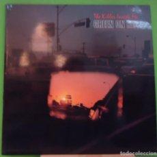 Discos de vinilo: LP GREEN ON RED – THE KILLER INSIDE ME. Lote 155461270