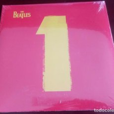 Discos de vinilo: THE BEATLES - 1 (ONE) DOBLE 2.LP - NUEVO (ENVIO GRATIS). Lote 222089605