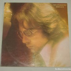 Discos de vinilo: NEIL DIAMOND - SERENADE - 1982. Lote 155476530