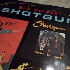 Discos de vinilo - Shotgun rockabilly - 155518226