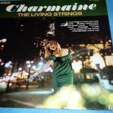 Discos de vinilo: CHARMAINE THE LIVING STRIGS. Lote 155535098