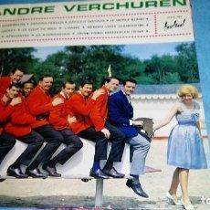 Discos de vinilo: ANDRÉ VERCHUREN - DISQUE FESTIVAL FLDZ 383. Lote 155544010