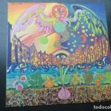 Discos de vinilo: THE INCREDIBLE STRING BAND - THE 500 SPIRITS. Lote 155561418
