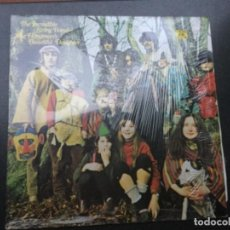Discos de vinilo: THE INCREDIBLE STRING BAND - THE HANGMAN'S BEUTIFUL DAUGHTER . Lote 155561866