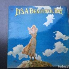Discos de vinilo - Its a Beautiful day - 155563422