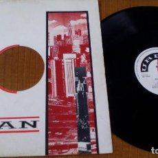Discos de vinilo: PULSE –SHUT UP ALREADY! . Lote 155591630