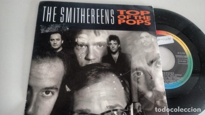 SINGLE (VINILO)-PROMOCION- DE THE SITHEREENS AÑOS 90 (Música - Discos - Singles Vinilo - Pop - Rock Extranjero de los 90 a la actualidad)