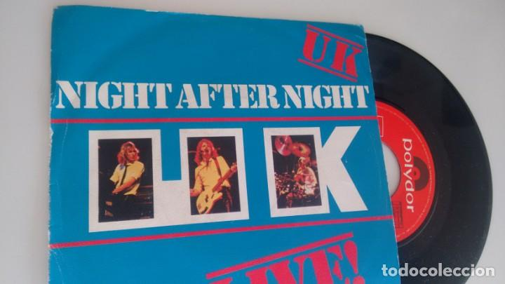 SINGLE (VINILO) DE U K AÑOS 70 (Música - Discos - Singles Vinilo - Pop - Rock - Extranjero de los 70)