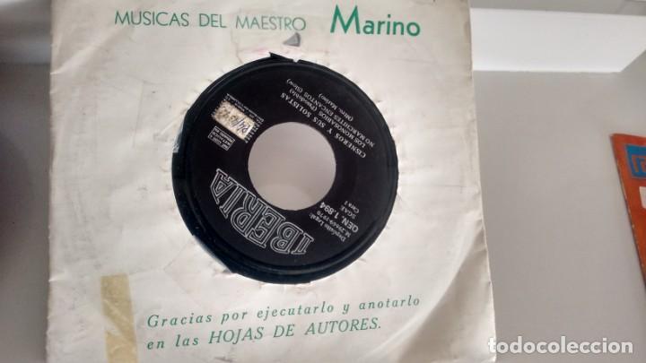 E P ( VINILO) DE CISNEROS Y SUS SOLISTAS AÑOS 70 (Música - Discos de Vinilo - EPs - Orquestas)