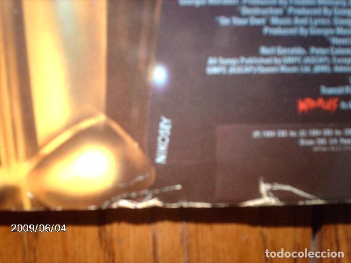 Discos de vinilo: banda sonora original de la pelicula metropolis - freddie mercury + pat benatar +... - Foto 3 - 155613370