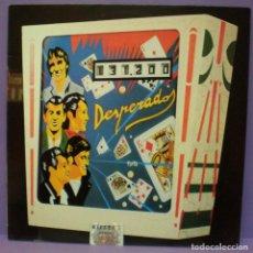 Discos de vinilo: DESPERADOS - LOS DESPERADOS - LP DE 1986. Lote 155644562