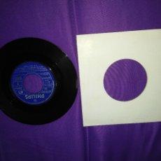 Discos de vinilo: RAMONES SHEENA IS A PUNK ROCKER SPANISH SINGLE (PUNK, SEX PISTOLS, THE CLASH). Lote 155786061