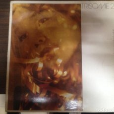 Discos de vinilo: MAXI SINGLE DISCO VINILO TRISOMIE 21 SHIFT AWAY. Lote 155665038