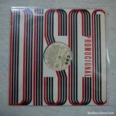 Discos de vinilo: LUIS COBOS DIRIGE LA ROYAL PHILARMONIC - ZARZUELA - LP PROMOCIONAL 1982 . Lote 155693258