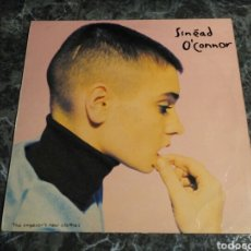 Discos de vinilo: SINÉAD O'CONNOR - THE EMPEROR'S NEW CLOTHES. Lote 155714130