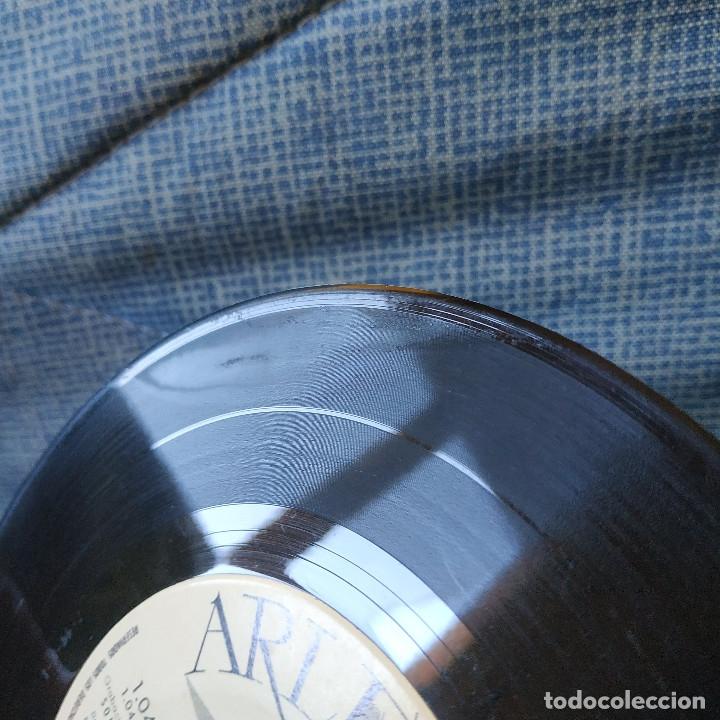 Discos de vinilo: Bill Haley & His Comets - Live it up / Rock the joint + 2 - Muy raro EP Spain Arlequin 1044 año 1961 - Foto 6 - 155738286