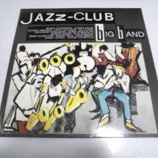 Discos de vinilo: LP. JAZZ-CLUB. BIG BAND. 1961. VERVE. Lote 155751246