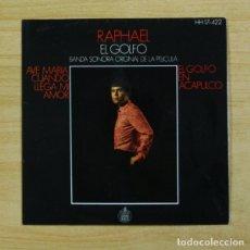 Discos de vinilo: RAPHAEL - AVE MARIA + 3 - EP. Lote 155774485