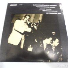 Discos de vinilo: LP. GLENN MILLER AND HIS ORCHESTRA. 1942. SOUNDCRAFT. Lote 155777874