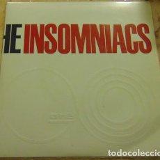 Discos de vinilo: THE INSOMNIACS – ALREADY DOWN - SINGLE 1996. Lote 155782846