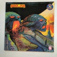 Discos de vinilo: BLACKSUN. BLACK SUN MAXI SINGLE. TDKDA35. Lote 155785266