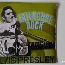 Discos de vinilo: ELVIS PRESLEY-JAILHOUSE ROCK (2017) ED. FRANCIA (NUEVO Y PRECINTADO). Lote 155794746