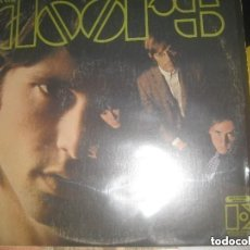 Discos de vinilo: THE DOORS PRIMER ALBUM (ELECTRA-1967) ORIGINAL USA LEA DESCRIPCION 50 AÑOS HIERBA. Lote 155799542